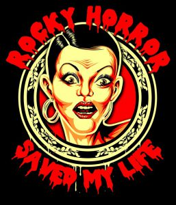 Rocky Horror Saved My Life