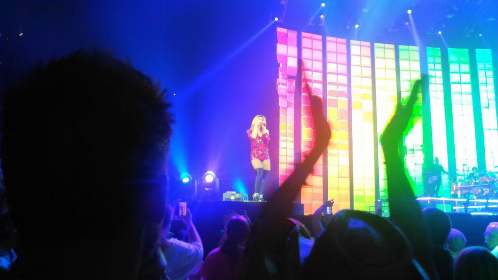 Shania Twain Farewell Tour