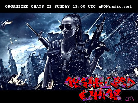 Organized Chaos X2 Episode 09
